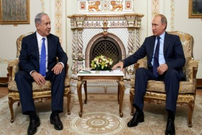 الارتهان لإسرائيل