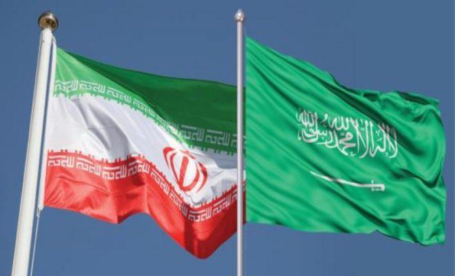 الرياض و طهران