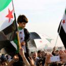امتحان الثورة السورية