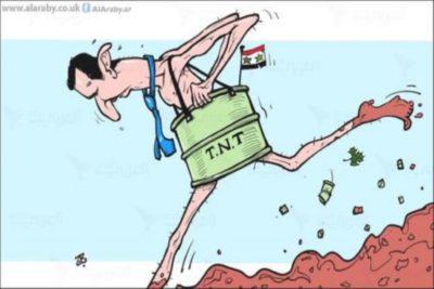 بقاء الأسد