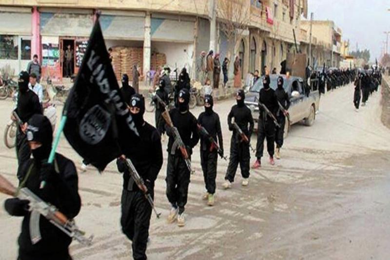 داعش الفزاعة