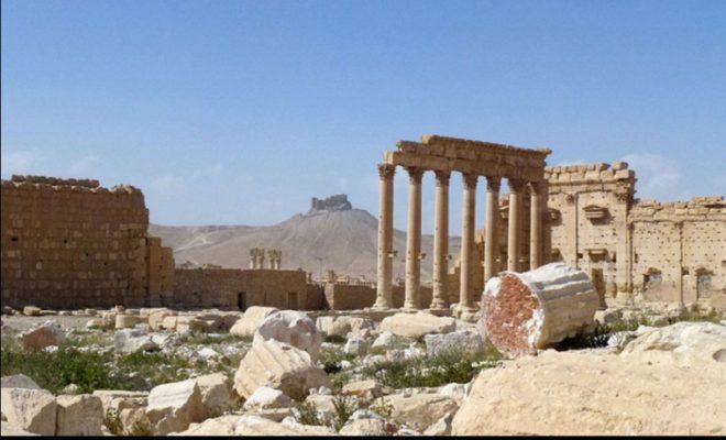 داعش يستعيض عن النفط بالآثار