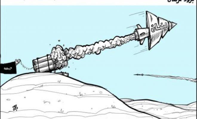 لبنان الى التحلل