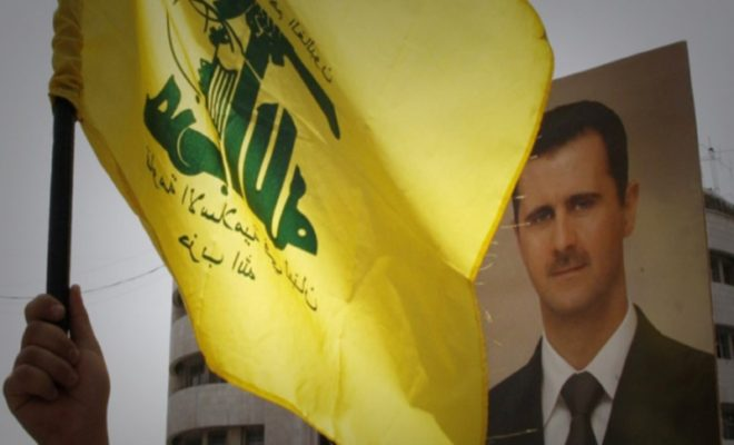 لبنان نحو التطبيع مع الاسد