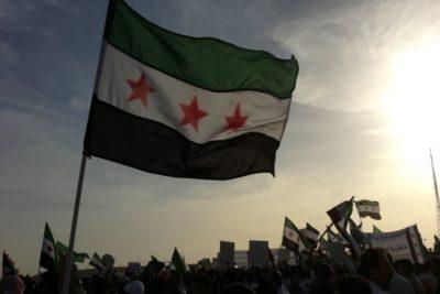 الثورة السورية و منعطفاتها