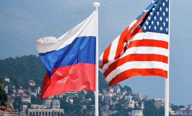 الروس و الأمريكان