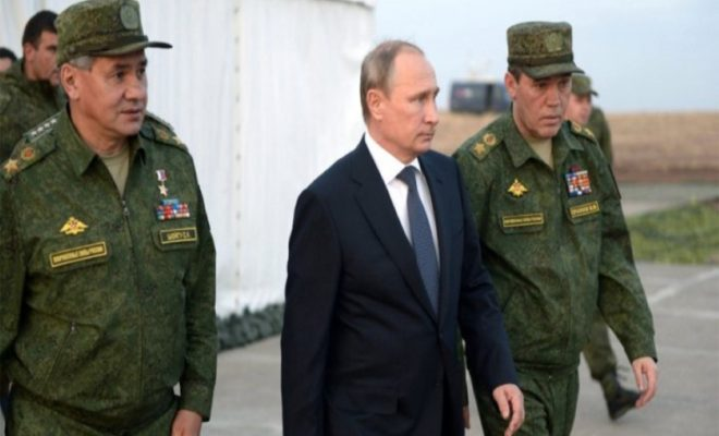 الغزل الروسي السوري