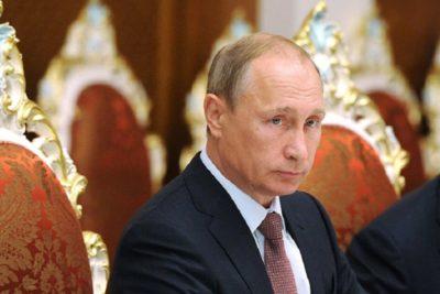 بداية النهاية لحقبة بوتين