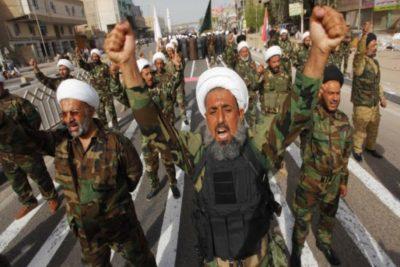 ميليشيات طائفية إلى لبنان