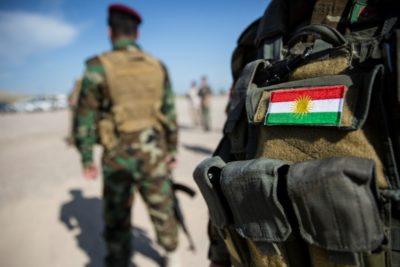 الأكراد و تقرير المصير