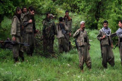 البنتاغونه دعم للعمال الكردستاني