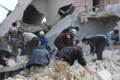 الثورة السورية... و المفاوضات