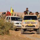 الدعم الأمريكي للأكراد