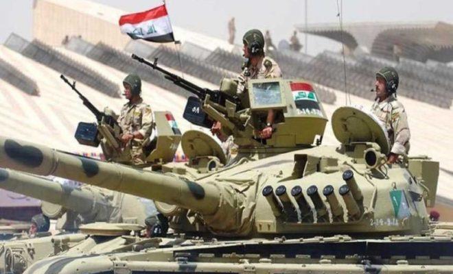 الدور الروسي في العراق