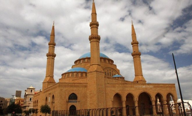 السنة في لبنان