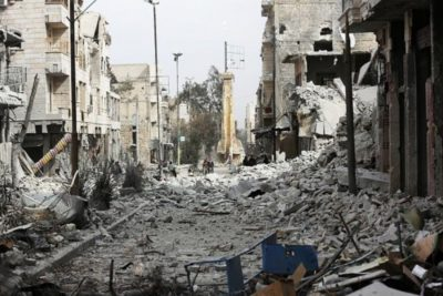 المعجزة السورية