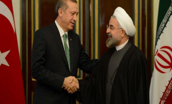 ايران و تركيا ما بعد الاضطراب