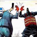 داعش و الأسد