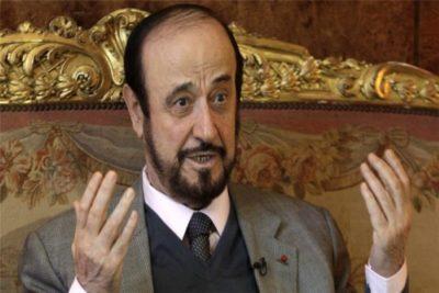 رفعت الأسد و دعاوى دولية