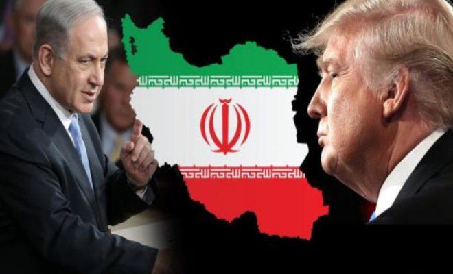 رهان أمريكا و أسرائيل