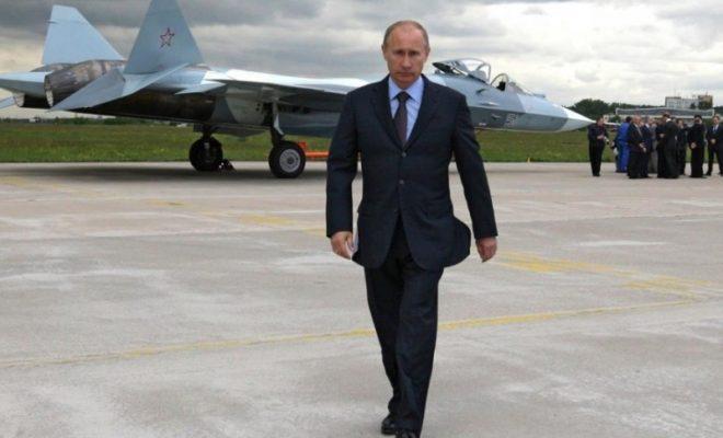 روسيا السنة الثانية