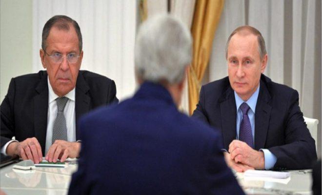 سوريا... اقتراحات روسية مربكة والحل في المبادرة الفرنسية!