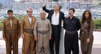 ضياع الحلم الكردي