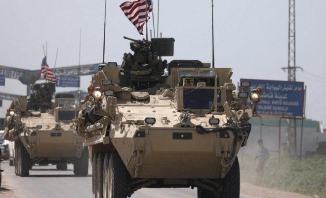 لماذا تدخلت أمريكا في سوريا