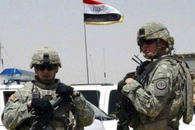هل من «طبخة» أميركية للعراق بعد «الورقة» الكردية؟