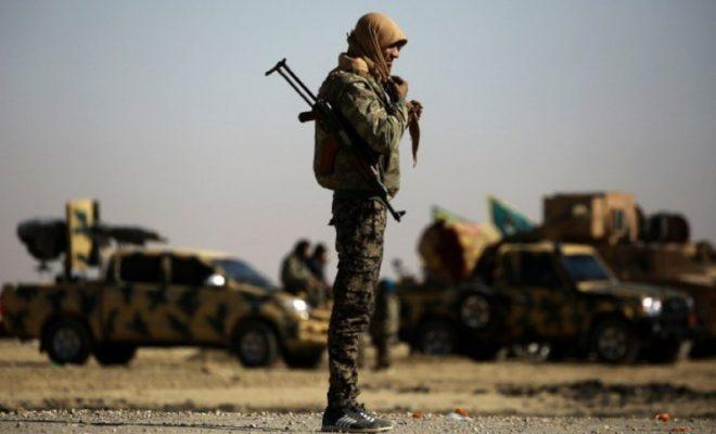 أين ذهب آلاف المقاتلين من تنظيم داعش؟