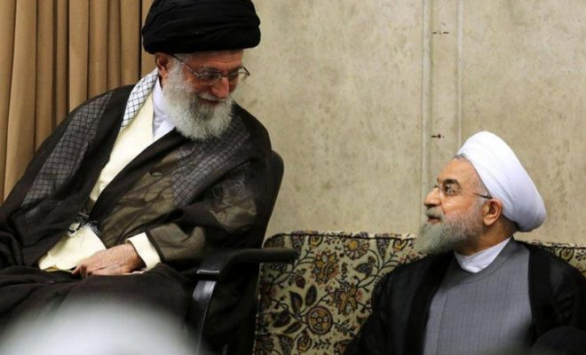 احتمالات إيران في سوريا العودة بخفَّي حُنين
