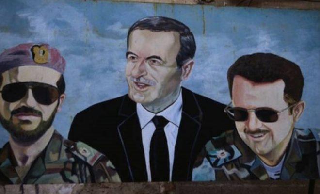 بهذا رد الأسد (الأب) على من هدده بـ«مزبلة التاريخ»