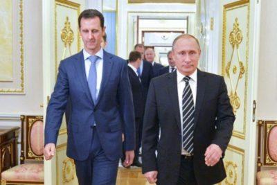 تحالف الأسد-بوتين سيئ السمعة؛ خرقٌ شديدٌ للقانون الدولي