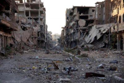 تركيا تدخل المرحلة الأصعب في الأزمة السورية