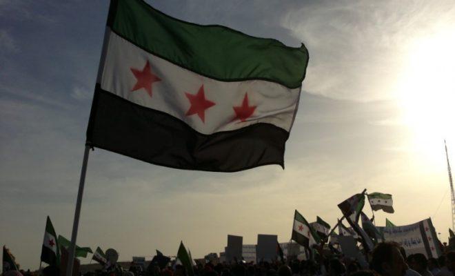 تغيرات الصراع السوري و موقف المعارضة الحرج