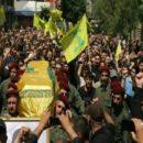 حزب الله الاستقواء بالشيعة والاستقواء عليهم