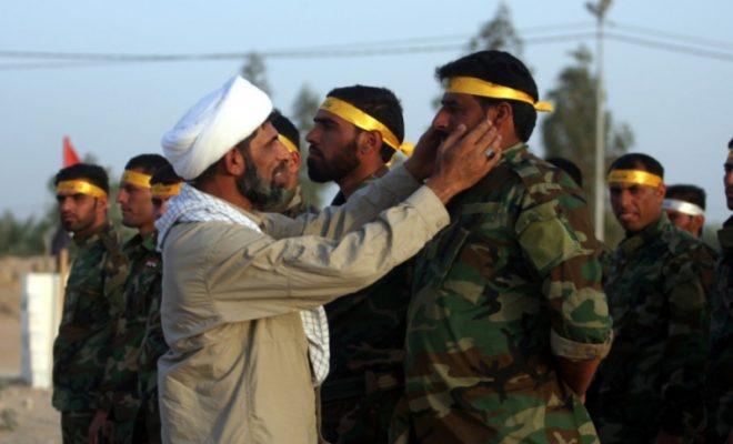 سفراء الخراب الإيراني