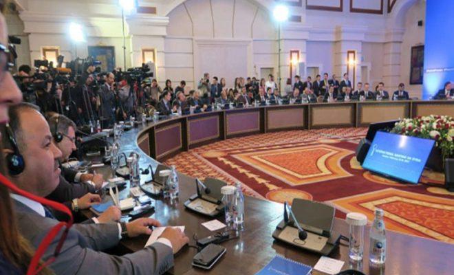 سورية بين سوتشي والتحايل على العقوبات