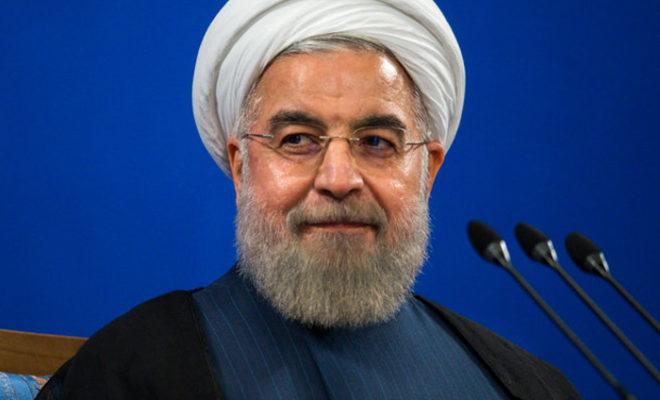 طهران تتقرب من باريس لتخفيف الضغوط عليها