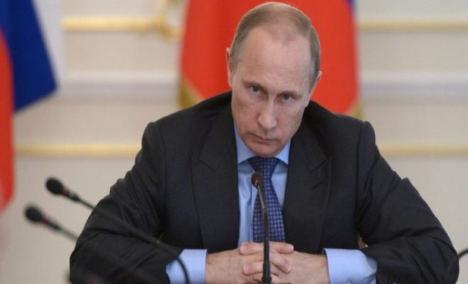 لماذا يستعجل بوتين «إغلاق» الملف السوري؟