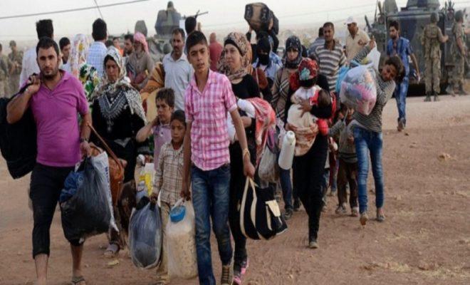 محنة اللجوء السوري حين تغدو ورقة سياسية!