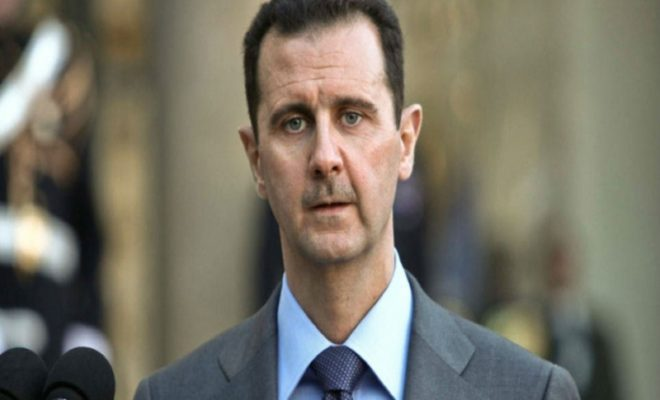 من «حكم الأسد» إلى «حكم الأسود»