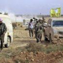 هذا هو مصير قوات سوريا الديمقراطية بعد داعش