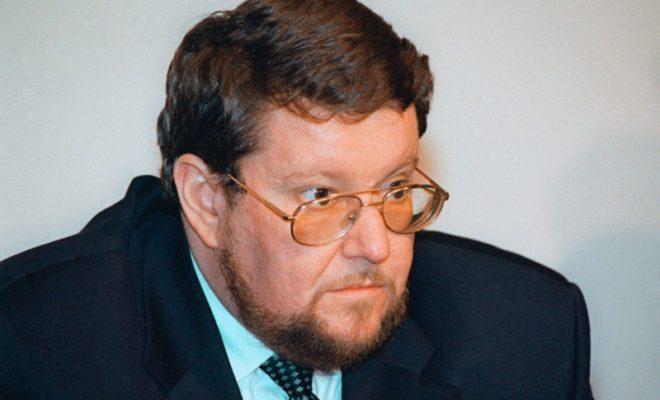 هراء «خبير» روسي يتحدث عن الشرق الأوسط