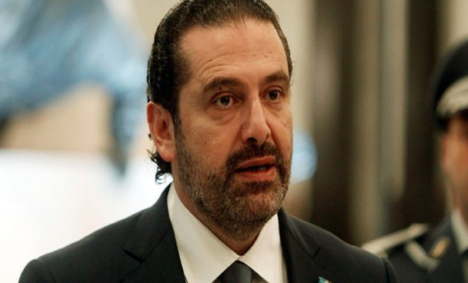 هـل أخطأ سعد الحريري؟