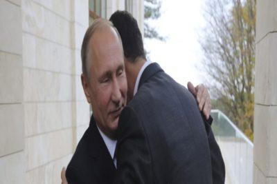 هل تكرر روسيا التجربة الشيشانية الجهنمية في سوريا؟