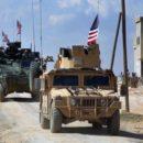 الطغمة العسكرية الأمريكية تصر على تسليح أكراد سوريا