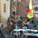 تقارب روسي مع قسد ... توافقات جديدة تنتظر دير الزور بعد تنظيم داعش