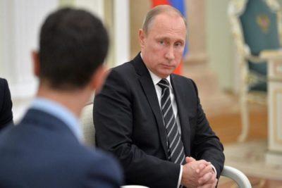 سوريا بدأت حرب التسوية