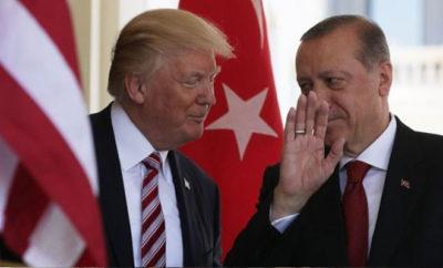 بتصريح لمستشار أردوغان: هزمنا الولايات المتحدة 5 مرات خلال 3 أعوام